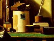 English: Studies in Classic American Literature