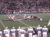 English: Princeton Tigers vs. Lehigh University