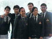 tpjc debate team
