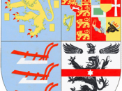 English: The Coat of Arms of Rutgers University