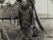 Morrow, 1st Lt Joseph C Jr
