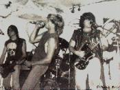The Plague (American band)