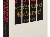The Fixer (Malamud novel)