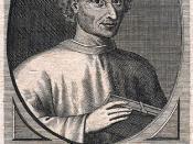 Nicolaus Machiavellius