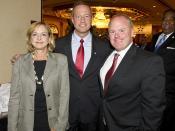 AFL CIO Annual Salute to Leadership Honoring John Gage