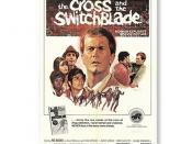 Film poster for The Cross and the Switchblade - Copyright 1970, Gateway Films