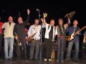 Jazz-rock group: The Ides of March. 2008.
