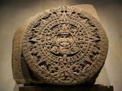 English: The Aztec