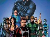 Squadron Supreme (Supreme Power)