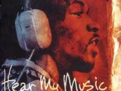 Hear My Music