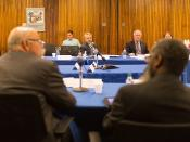 FACOSH - Federal Advisory Council on Occupational Safety and Health Meeting