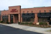 English: Ruby Tuesday on North Carolina Highway 54 in Durham, North Carolina.