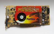 GeForce FX5900 graphics card