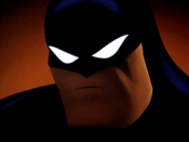Batman as he was depicted in Batman: The Animated Series (1992–1995)