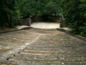 English: Forest Theatre at the University of North Carolina at Chapel Hill.
