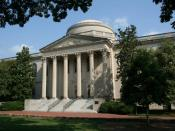 English: Louis Round Wilson Library at the University of North Carolina at Chapel Hill.