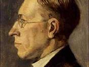 English: This is an oil painting of Sir Frederick Banting produced in 1925 by Tibor Polya (1886 – 1937) This portrait is in the collection of the Portrait Gallery of Canada.