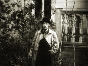 English: Chekhov