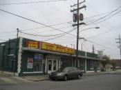 Calhoun Grocery Jan 2010