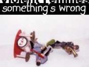 Something's Wrong