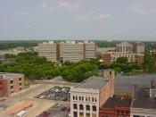 The ISU Campus in Terre Haute. Category:Images of Indiana