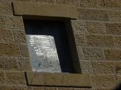 Nylon Window