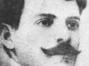 Henrique Poppe, uns dos fundadores do Inter-RS