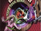 Take Your Mama