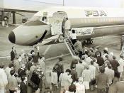 PSA SpecialCollection Photo - PSA DC-9 Super 80