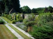 Great Maytham Hall Garden