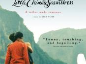 Balzac and the Little Chinese Seamstress (film)
