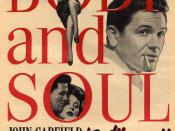 Body and Soul (1947 film)