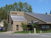 English: A Coldwell Banker office in Sunnyvale.