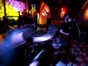 Astoria Pub - Feb 9th 2013 - Gross Misconduct