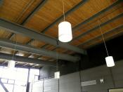 UTSC Student Centre (Highland Creek)