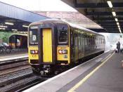 short_train