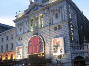 Billy Elliot - Victoria Palace