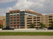English: Offices of The Coca-Cola Company in Sugar Land