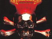 Headhunter (album)