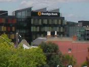 English: Bendigo Bank headquarters