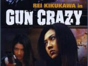 Gun Crazy 2: Beyond the Law