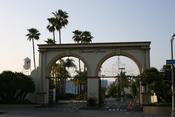 English: Paramount Studios, Hollywood