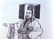 Qin Shi Huangdi
