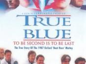 True Blue (1996 film)