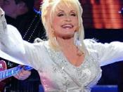 dolly parton en american idol