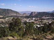English: Dessie (also spelled Dese or Dessye) is a city and a woreda in north-central Ethiopia