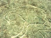 English: rock carving, Sydney, photo by Sardaka 08:41, 13 November 2007 (UTC)
