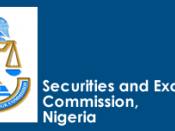 Securities and Exchange Commission (Nigeria)