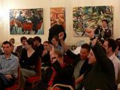 English: The future of Transatlantic Relations - a debate