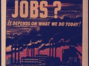 POST-WAR JOBS^ AMERICA WILL NEED YOUR SKILL - NARA - 515195